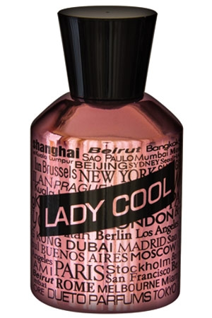 Lady Cool Dueto Parfums de dama