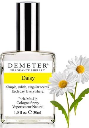 Daisy Demeter Fragrance de dama