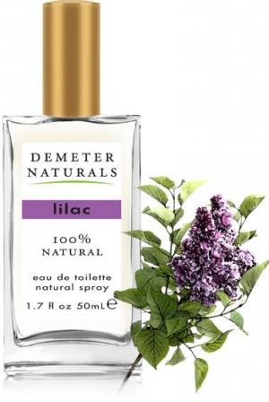 Lilac Demeter Fragrance de dama