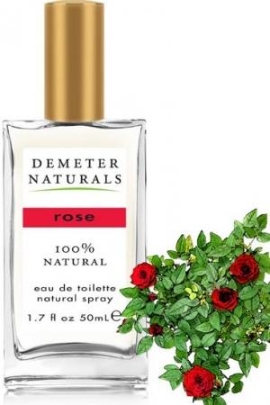 Rose Demeter Fragrance für Frauen