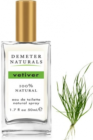 Vetiver Demeter Fragrance unisex
