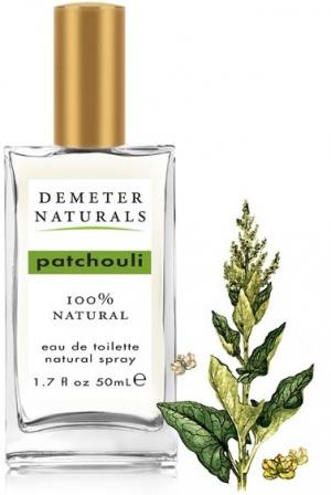 Patchouli Demeter Fragrance für Frauen und Männer