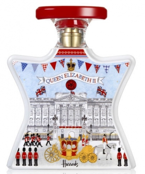 Queen Elizabeth II Bond No 9 для женщин
