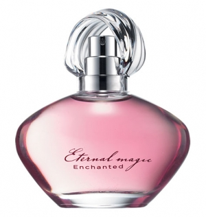 Eternal Magic Enchanted Avon para Mujeres