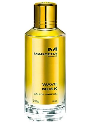 Wave Musk Mancera für Frauen und Männer