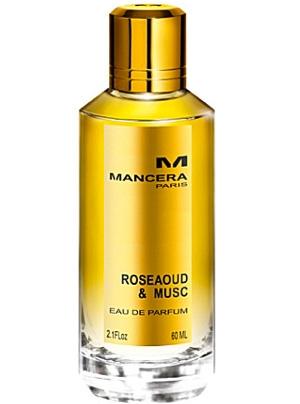 Roseaoud & Musk Mancera dla kobiet i mężczyzn