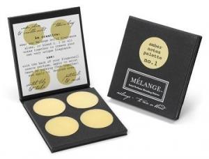Amber Notes Palette No. 1 Melange Perfume für Frauen und Männer