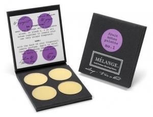 Fruit Notes Palette No. 1 Melange Perfume für Frauen und Männer