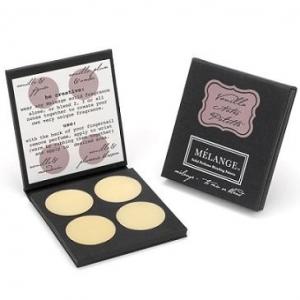 Vanilla Notes Palette Melange Perfume für Frauen und Männer
