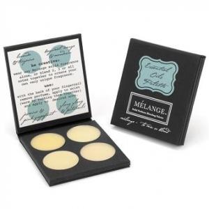 Essential Oil Palette Melange Perfume für Frauen und Männer
