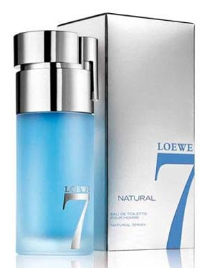 Loewe 7 Natural Loewe for men
