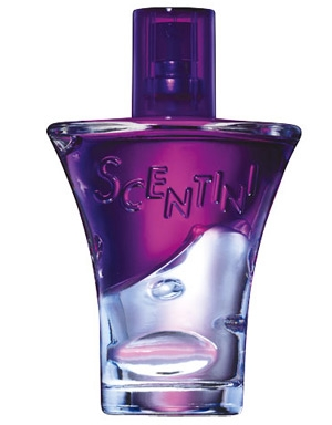 Scentini Nights Purple Pulse Avon для женщин
