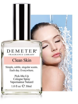 Clean Skin Demeter Fragrance para Mujeres