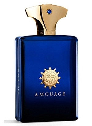 Interlude Man Amouage для мужчин