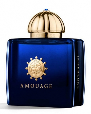 Interlude Woman Amouage для женщин