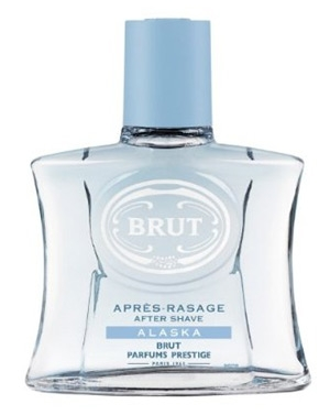 Brut Alaska Brut Parfums Prestige for men