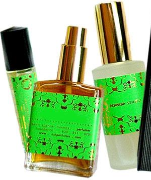 Vanille Botanique DSH Perfumes für Frauen
