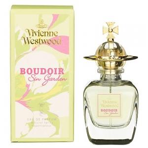Boudoir Sin Garden Vivienne Westwood pour femme