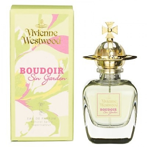 Boudoir Sin Garden Vivienne Westwood for women