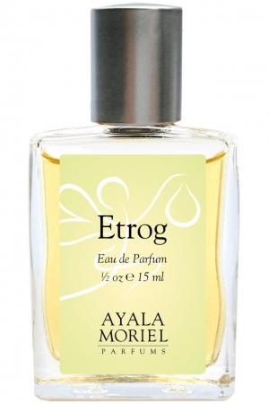 Etrog Ayala Moriel unisex