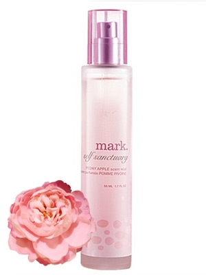 mark Self-Sanctuary Peony Apple mark. de dama