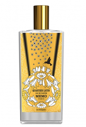 Quartier Latin Eau de Parfum Memo pour homme et femme