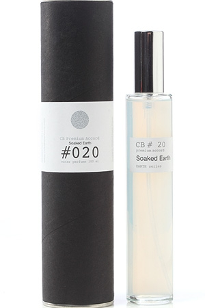 Soaked Earth CB I Hate Perfume unisex