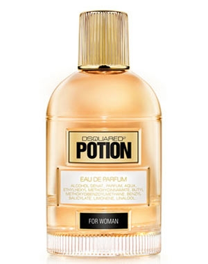 Парфюм Potion for Women DSQUARED² для женщин