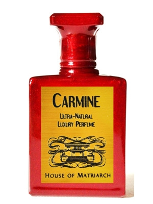 Carmine House of Matriarch für Frauen und Männer
