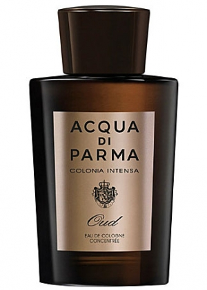 Colonia Intensa Oud Eau de Cologne Concentree Acqua di Parma para Hombres