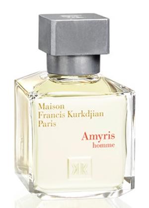 Туалетная вода Amyris Homme Maison Francis Kurkdjian для мужчин