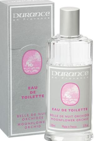 Madonna lily di Durance en Provence da donna