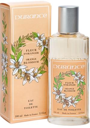 Orange Blossom Durance en Provence de dama