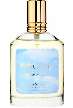 Petit Ange Nicolai Parfumeur Createur for women