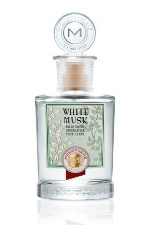 White Musk Pour Femme Monotheme Fine Fragrances Venezia dla kobiet