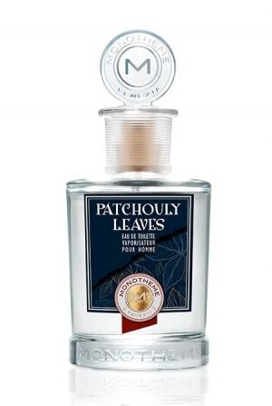 Classic Patchouli Leaves Pour Homme Eau de Toilette