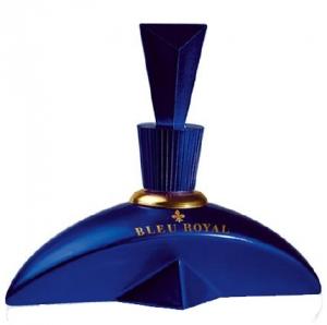 Bleu Royal Princesse Marina De Bourbon de dama
