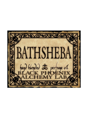 Bathsheba Black Phoenix Alchemy Lab für Frauen