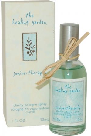 Juniper Therapy The Healing Garden für Frauen und Männer