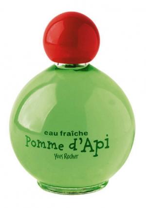 Pomme d'Api Yves Rocher für Frauen
