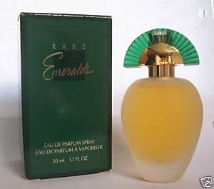 Rare Emeralds Avon de dama