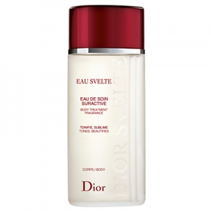 Eau Svelte Christian Dior for women