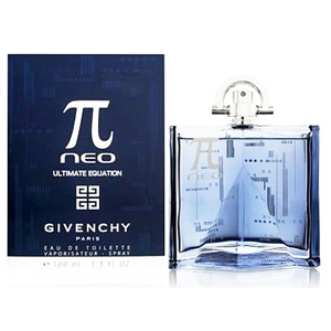 Pi Neo Ultimate Equation Givenchy para Hombres