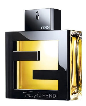 Fan di Fendi pour Homme Fendi de barbati