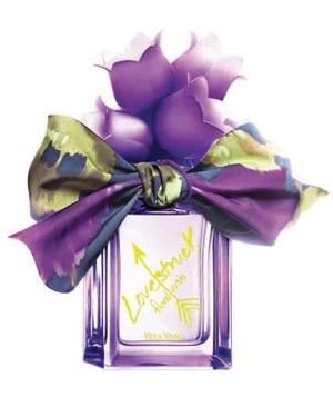 Lovestruck Floral Rush Vera Wang de dama