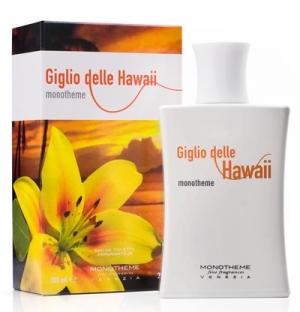 Giglio delle Hawaii Monotheme Fine Fragrances Venezia für Frauen