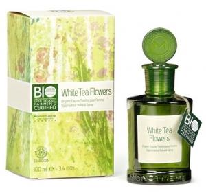 White Tea Flowers Monotheme Fine Fragrances Venezia für Frauen und Männer