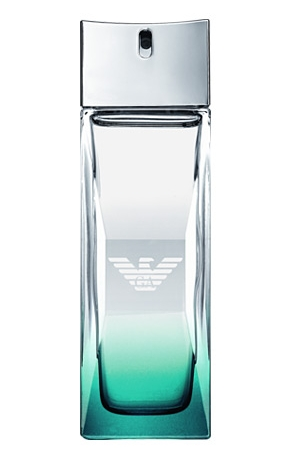 Emporio Armani Diamonds Summer Fraiche for Men Giorgio Armani for men