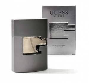 Guess Suede Guess для мужчин