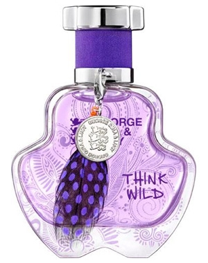 think wild george gina lucy perfume a fragrance for. Black Bedroom Furniture Sets. Home Design Ideas